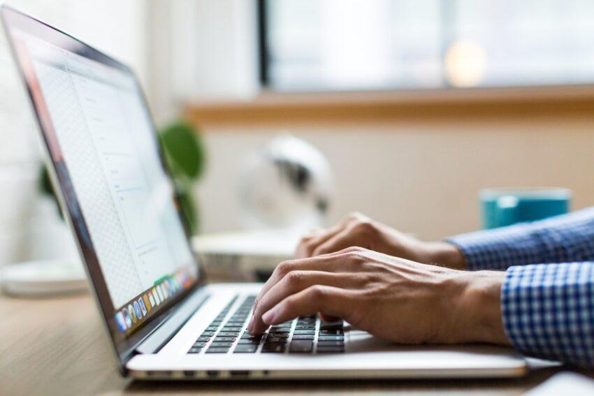 real estate business online